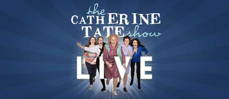 The Catherine Tate Live Show