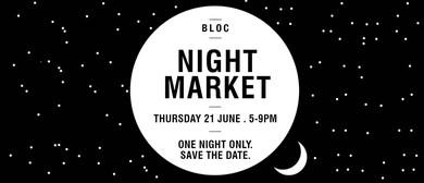 Bloc Night Market