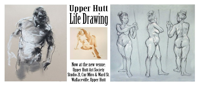 Life Drawing Class