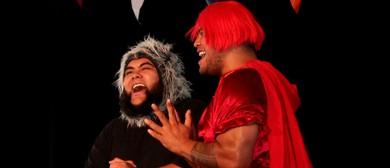 Auckland Live Pick & Mix: Spinderella