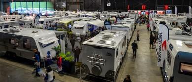 NZMCA Motorhome, Caravan & Leisure Show