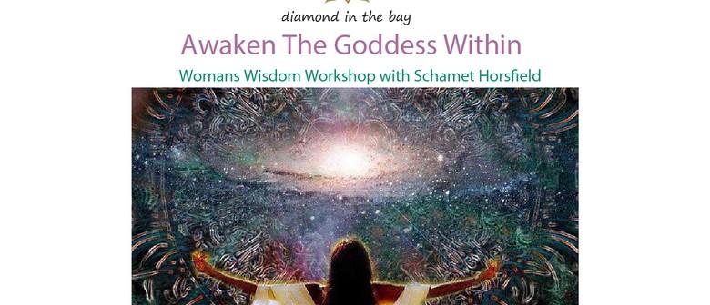 Awaken the Goddess