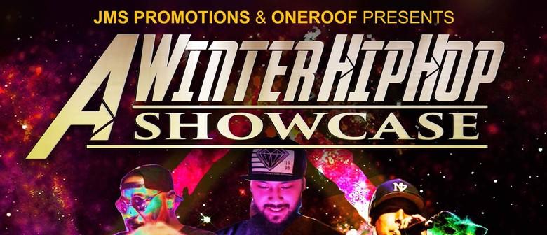 JMS Promotions & ONEROOF - A Winter Hip Hop Showcase