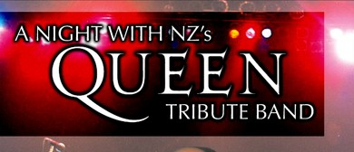 The NZ Queen Tribute Show