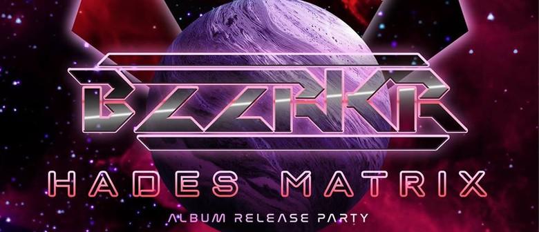Hades Matrix - Album Release Party