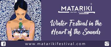 Matariki Festival - Introduction to Te Reo