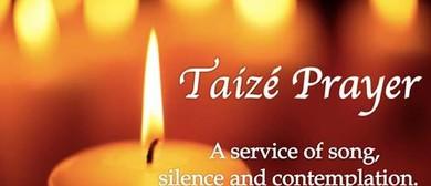 Taize Vespers Service