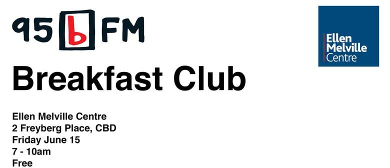 BFM Breakfast Club