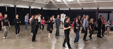 Beginners Salsa 8-Week Course