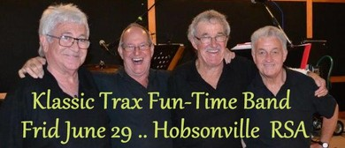 Klassic Trax Fun Time Band