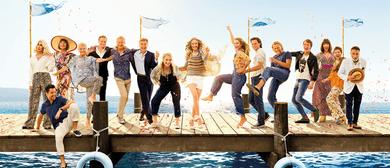 Heels & Reels: Mamma Mia 2