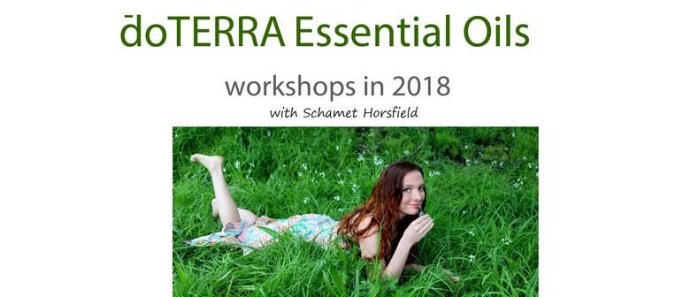 Essential Oil Workshops