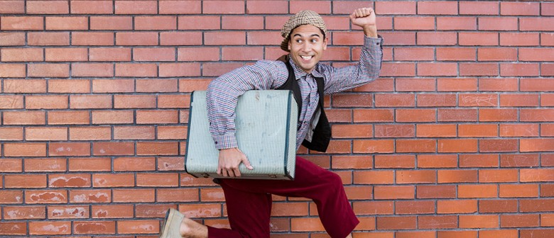 Auckland Live Pick & Mix: Baggage