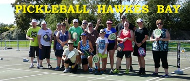 Have Fun and Exercise Play Pickleball