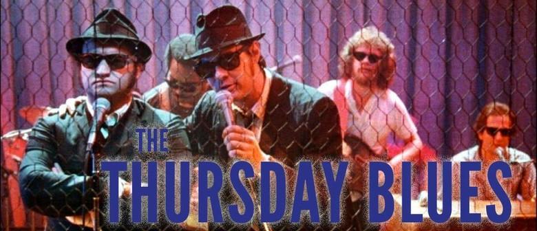 The Thursday Blues