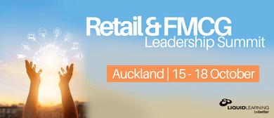 Retail & FMCG Leadership Summit