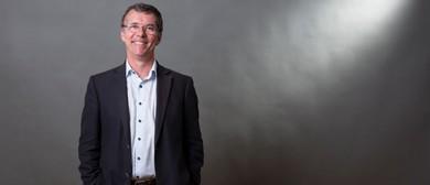 Inaugural Professorial Lecture – Professor James Maclaurin