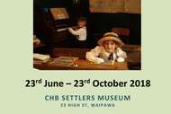 Image for event: Hands-on Interactive Exhibition
