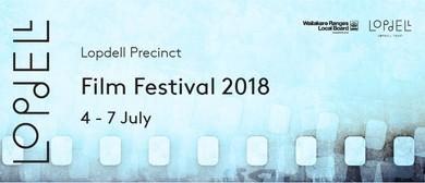 Lopdell Precinct Film Festival - Free Theatre