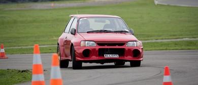 Transpec GT Oil Back-Track Autocross/Motorkhana