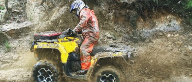 Atv & Trail Mud Plug 2018