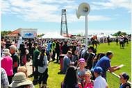 Image for event: Interislander Summer Festival