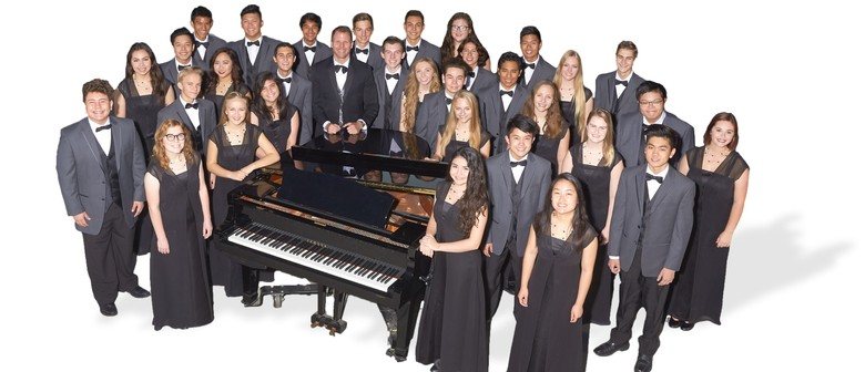 Western Heights Choir & Fountain Valley USA Combined Concert
