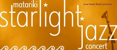Matariki Starlight Jazz Concert