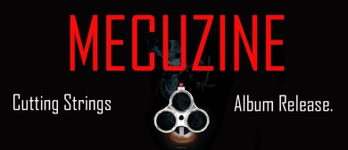 Mecuzine Album Release Party