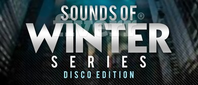Sounds of Winter Series – Disco Night