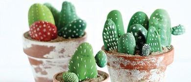Pots 'n' Rocks – 8+ Yrs