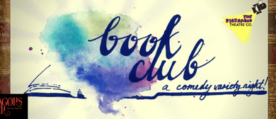 Book Club - A Comedy Variety Night