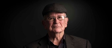 Vincent O'Sullivan: All This by Chance – Marl Book Festival