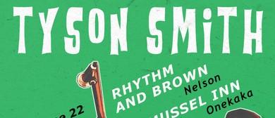 Tyson Smith Solo