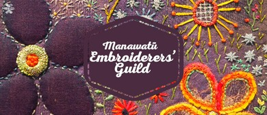 Manawatū Embroiderers' Guild