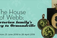Image for event: The House of Webb