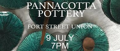 Pannacotta Pottery