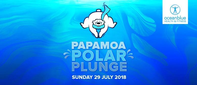 Papamoa Polar Plunge