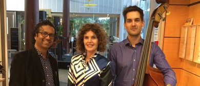 Winter Warmer Jazz: Maria O'Flaherty & Ben Fernandez Quartet