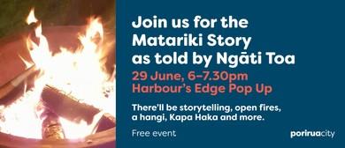 The Matariki Story