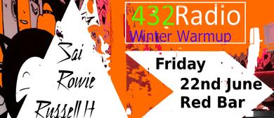 432Radio Winter Warmup