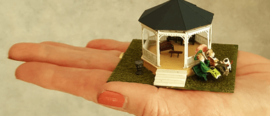 2018 Dollhouses & Miniature Show & Sale
