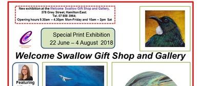 Special Print Exhibition
