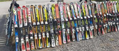 Taupo Ski Sale!