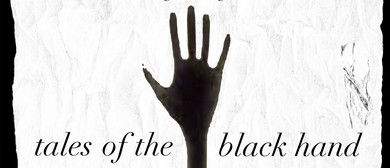 Tales of The Black Hand