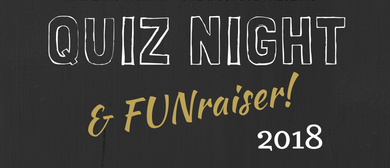 Quiz Night - Mairehau Primary Fundraiser