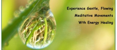 Qigong Healing Introduction Workshop