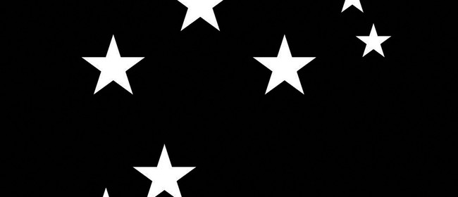 Puaka/Matariki: Matariki Flag Workshop