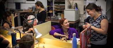 Tuesday Evening Jewellery Class