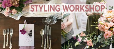 Event Styling Workshop